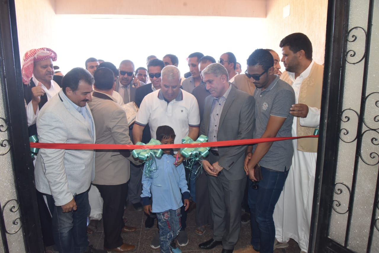 مركز شباب قرية سواني جابر