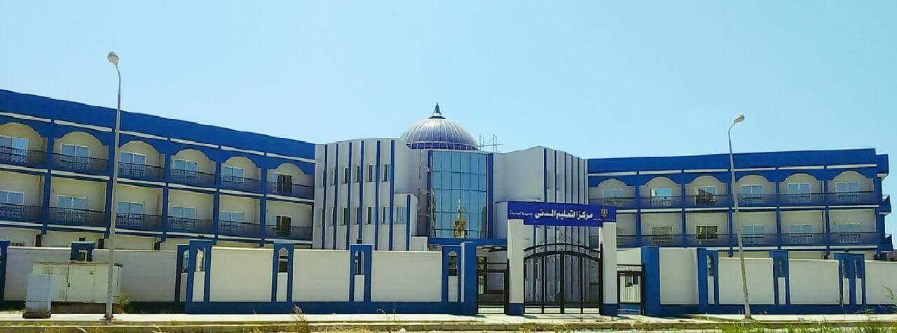 مركز التعليم المدني بدمياط