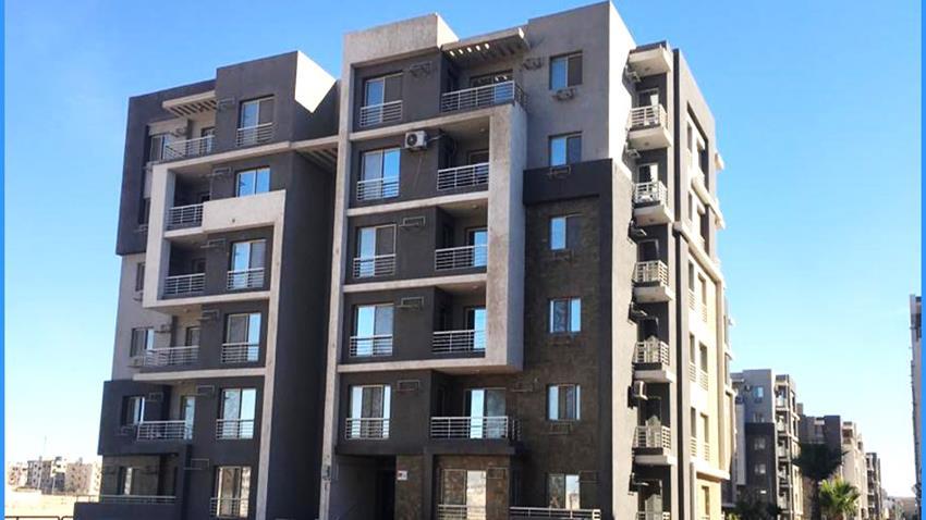 الإسكان المتوسط دار مصر بمدينة المنيا الجديدة