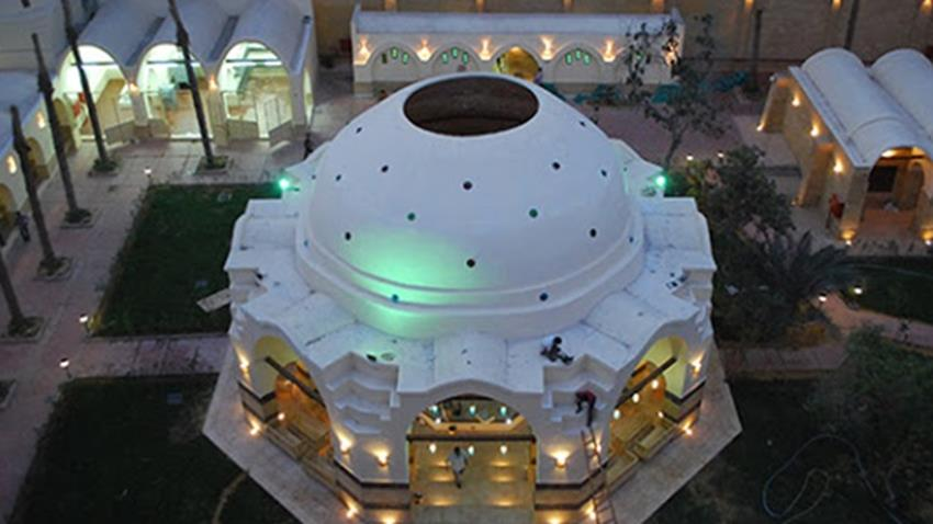 تطوير متحف راتب صادق
