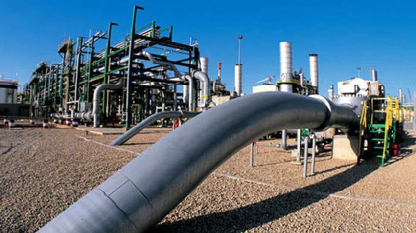 خطوط الغاز نورس - أبو ماضي - الجميل