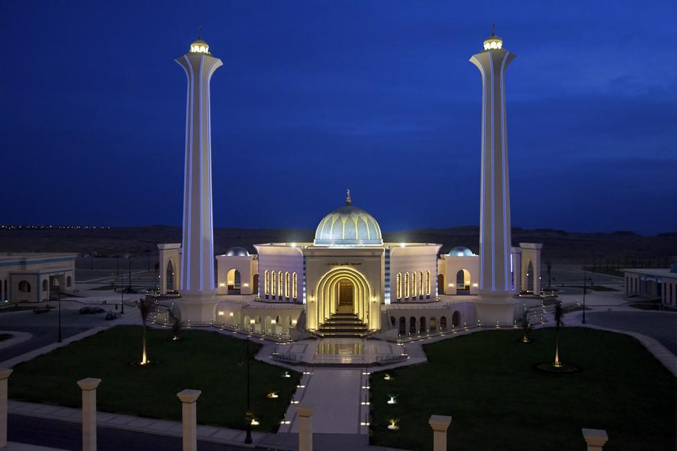مسجد المشير طنطاوي