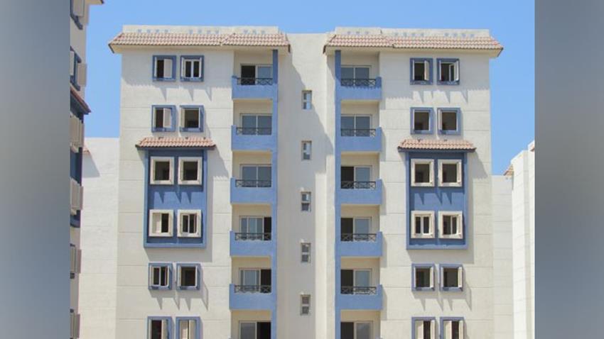 الإسكان الاجتماعي بمحافظة بورسعيد