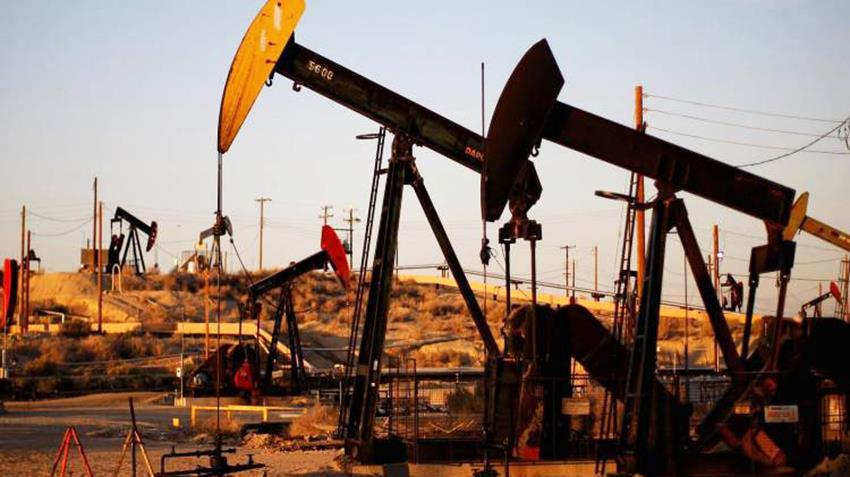 إصلاح آبار الغاز بمنطقة امتياز غرب الدلتا العميق