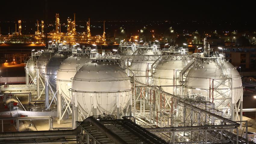 الشركة العربية (إيثيدكو لإنتاج الإيثيلين ومشتقاته)