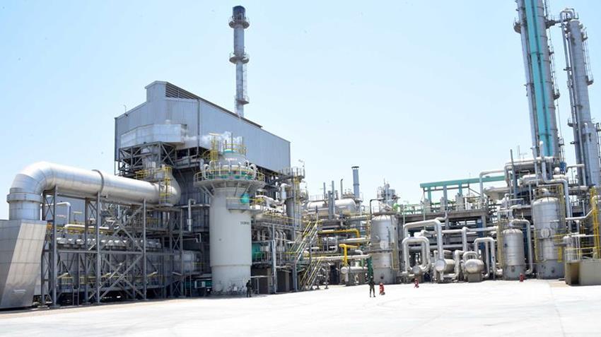 تطوير مصنع موبكو لإنتاج الأسمدة