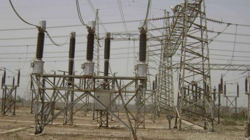 محطة كهرباء إمبابة