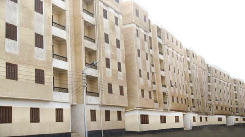 تطوير منطقة منشأة فؤاد بكفر الشيخ