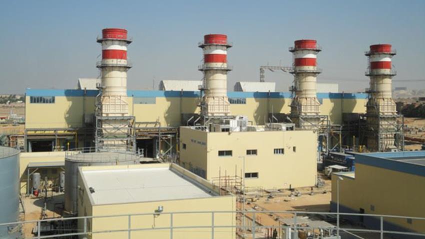 تحويل محطة توليد كهرباء ٦ أكتوبر الغازية لنظام الدورة المركبة