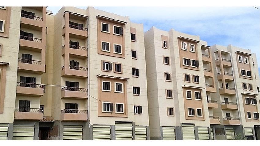 الإسكان الاجتماعي بمحافظة كفر الشيخ
