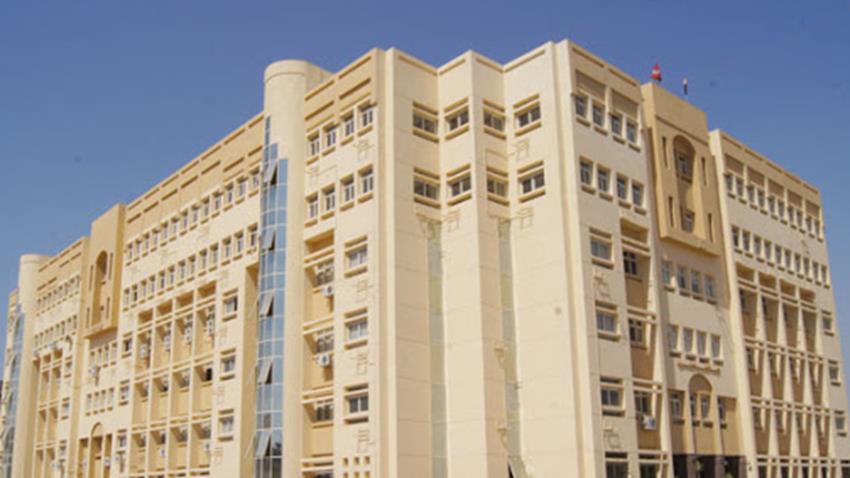 إنشاء مبنى ملحق لكلية الطب بجامعة الفيوم