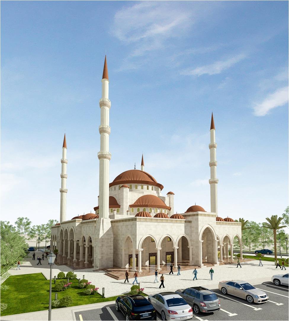 مسجد المولى