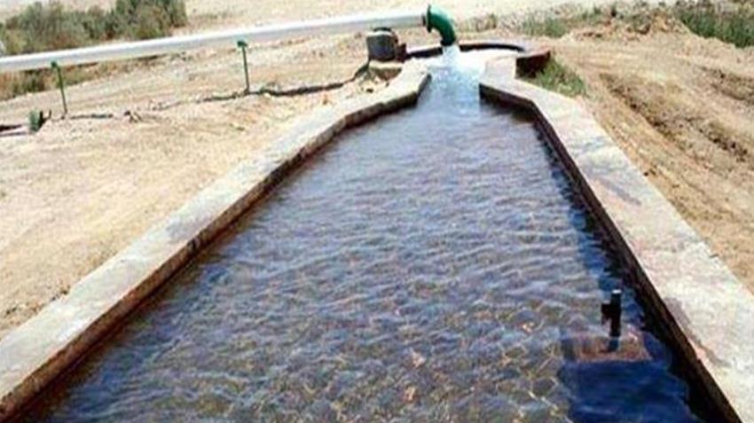 حفر ٥٠ بئر بمنطقة الفرافرة بمحافظة الوادي الجديد