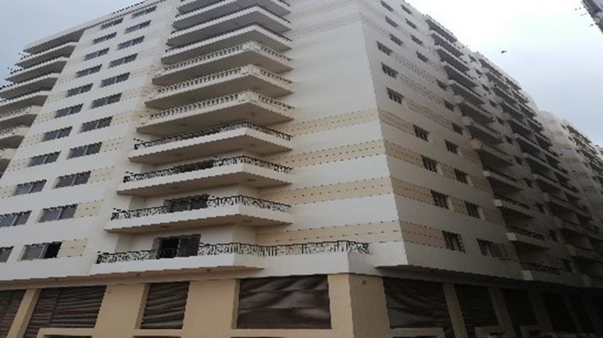 الإسكان الاستثماري بمنطقة الأحرار بمحافظة الشرقية