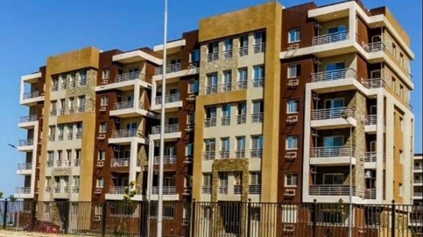الإسكان الاجتماعي بمدينة دمياط الجديدة