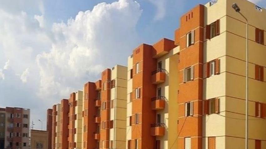 الإسكان الاجتماعي بمحافظة دمياط