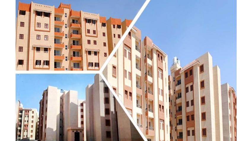 الإسكان الاجتماعي بمحافظة الفيوم