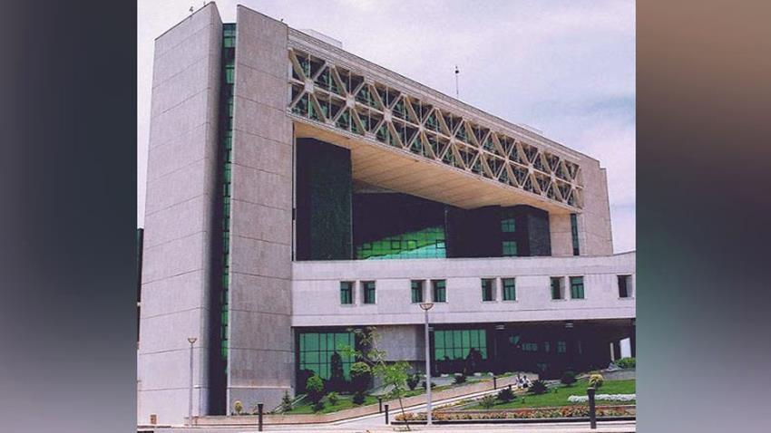افتتاح مبني مجلس الدفاع الوطني بمحافظة القاهرة