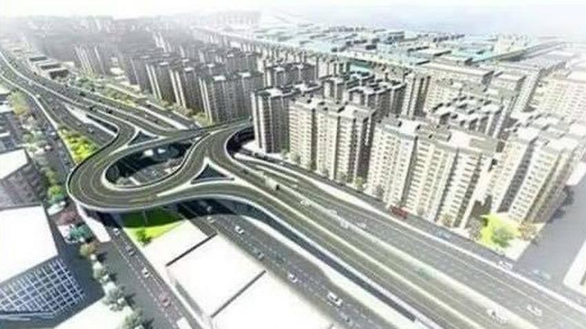 تطوير الأراضي المتاحة للتنمية بمحيط محور المحمودية بالإسكندرية