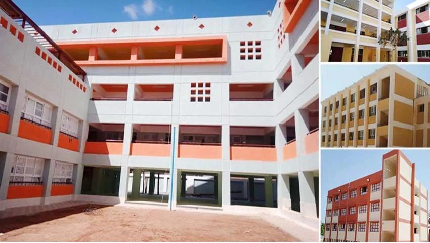 إنشاء وتطوير 309 مدرسة بمختلف المراحل التعليمية بمحافظة أسيوط