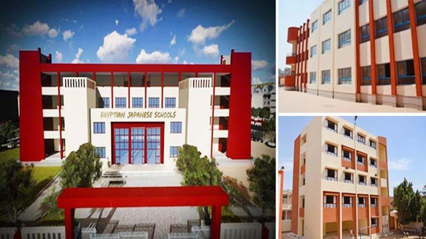 إنشاء وتطوير 217 مدرسة بمختلف المراحل التعليمية بمحافظة الفيوم