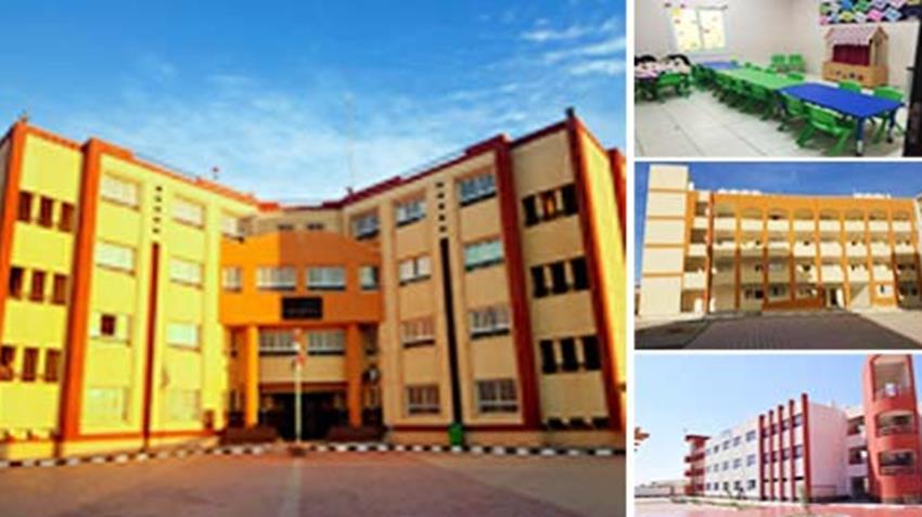 إنشاء وتطوير 49 مدرسة بمختلف المراحل التعليمية بمحافظة البحر الأحمر