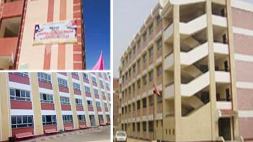 إنشاء وتطوير 325 مدرسة بمختلف المراحل التعليمية بمحافظة المنيا