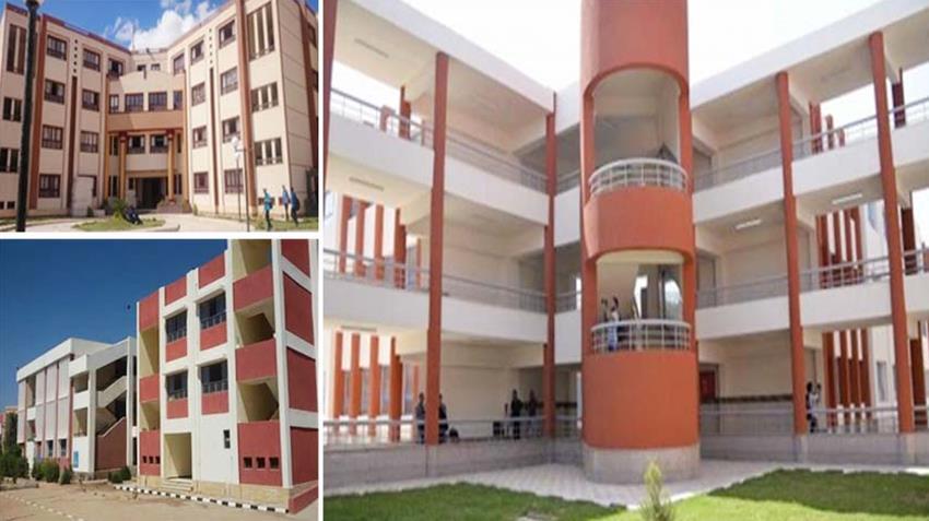 إنشاء وتطوير 209 مدرسة بمختلف المراحل التعليمية بمحافظة الجيزة