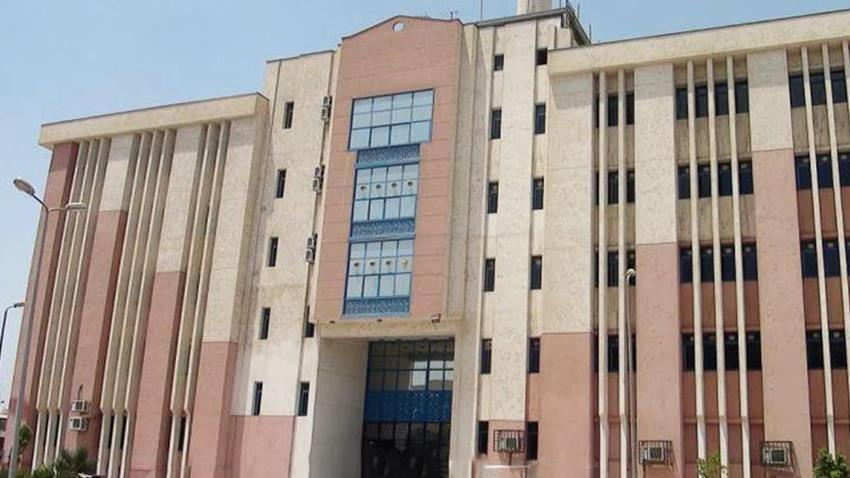 إنشاء مستشفي الكلي والمسالك البولية بجامعة المنيا