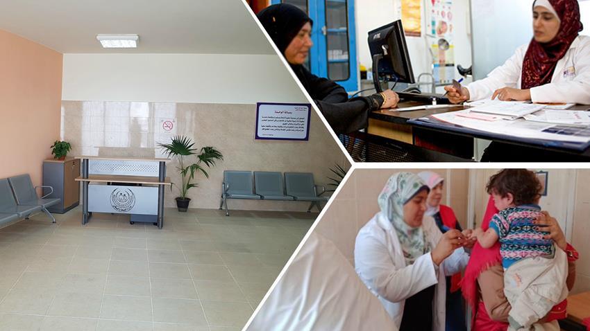 إنشاء وحدات ومراكز صحية بمحافظة الإسماعيلية