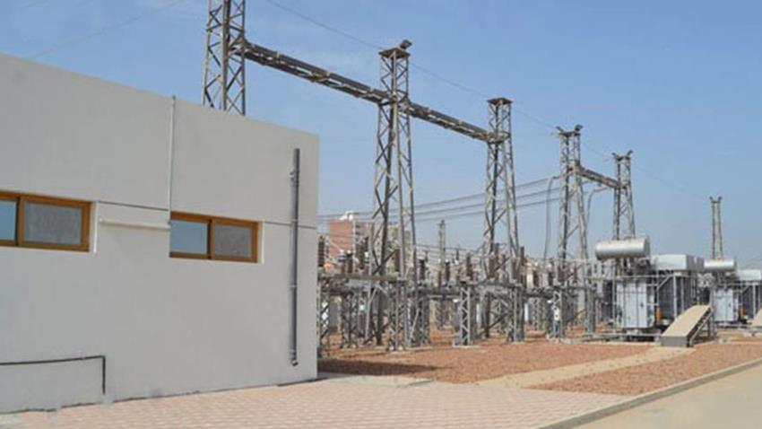 إنشاء محطة توليد كهرباء متنقلة بالقصير