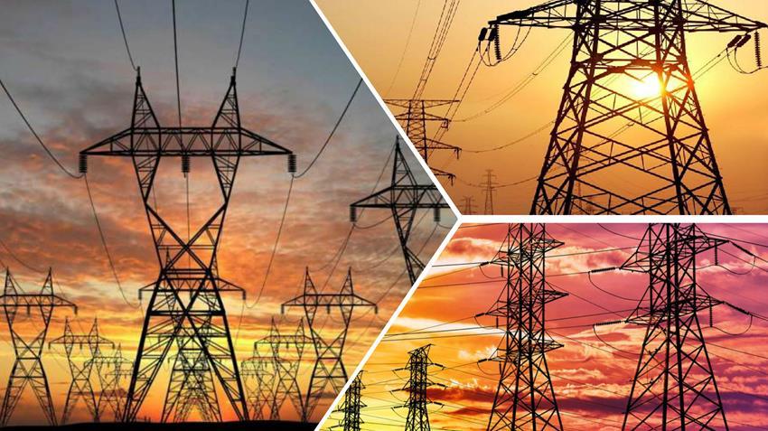 تطوير الشبكة الكهربائية القومية بجميع المحافظات