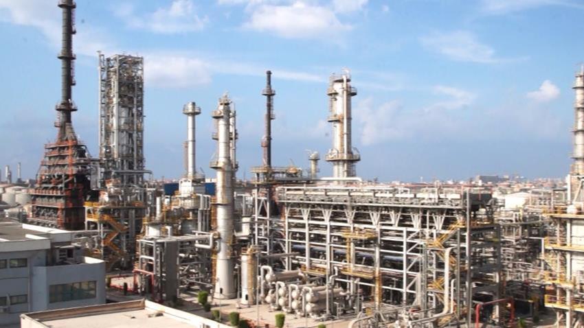 وحدة إنتاج البنزين عالي الأوكتين