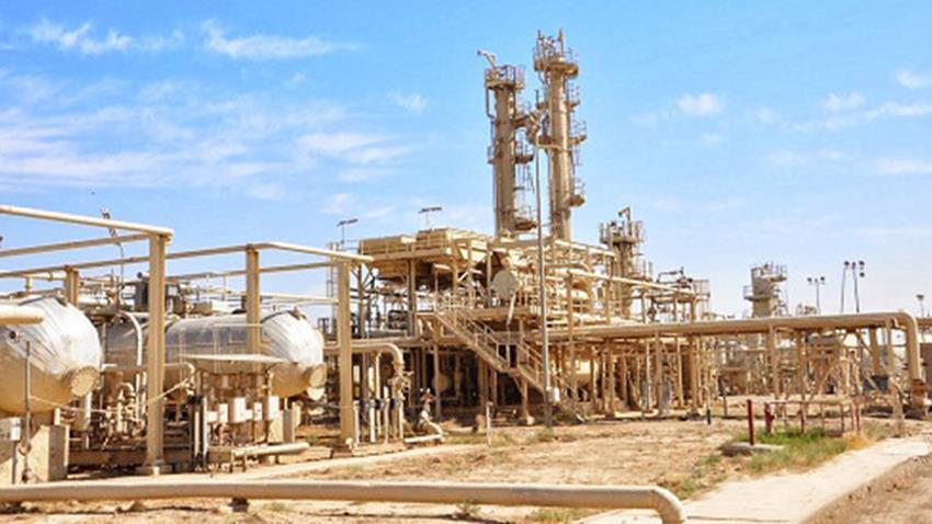 تنمية حقول جنوب دسوق بدلتا النيل ( سي دراجون )
