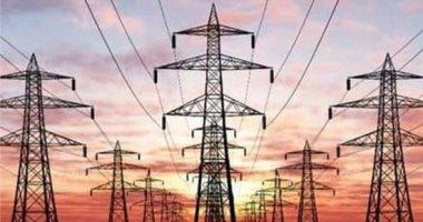المرحلة الثالثة لمشروع التعذية الكهربائية لشرق العوينات العام الجارى