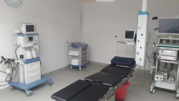 افتتاح وحدة مناظير الجهاز الهضمي الجديدة بمستشفى الحميات الإسماعيلية