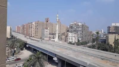 محور محمد أنور السادات (ترسا سابقا)