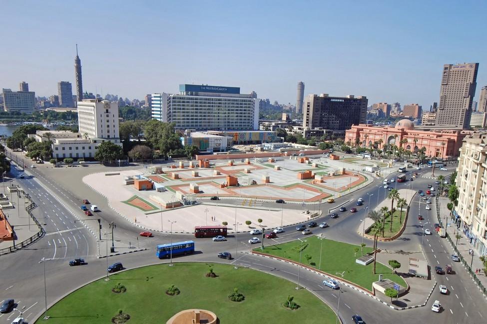 جراج التحرير