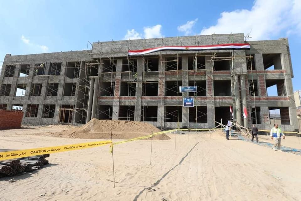 جامعة المنوفية الأهلية