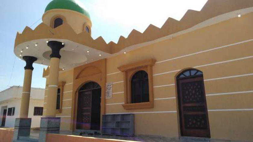إفتتاح ٤ مساجد جديدة بالبحيرة