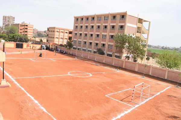 مدرسة كفر المنصورة للتعليم الأساسي