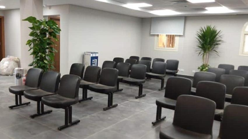 تطوير مكاتب الشهر العقاري بالمحافظات
