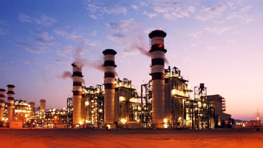 إنشاء ٢ توربينة بخارية بمجمع الأسمدة الفوسفاتية والمركبة