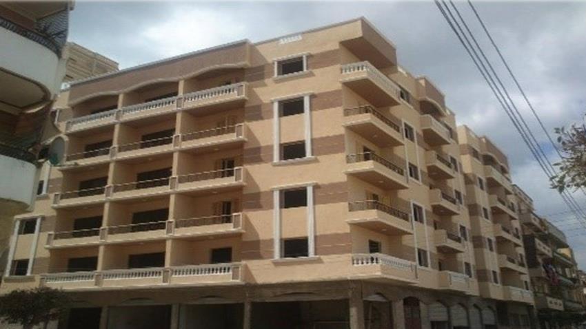 الإسكان الاستثماري بمدينة سمنود (المضيفة) بمحافظة الغربية