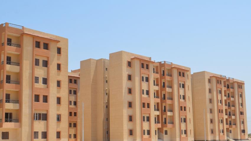 الإسكان الاجتماعي بمحافظة قنا - 2