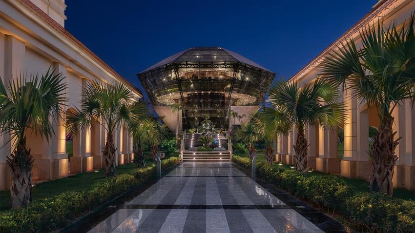 فندق الماسة بالعاصمة الإدارية الجديدة