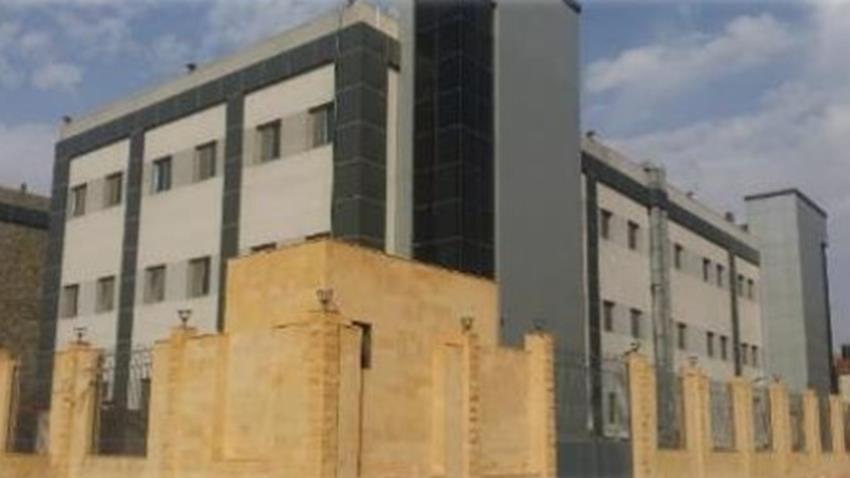 تطوير مستشفي السلوم المركزي بمحافظة مطروح