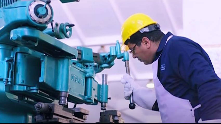 إنشاء مصنع الإسطمبات