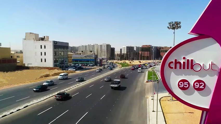 تطوير وتوسعة محور الشهيد جنوب مدينة نصر