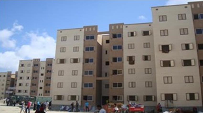 تطوير منطقة زرزارة بمحافظة بورسعيد